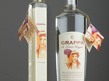 The all-Italian grappa: varieties, history and more...