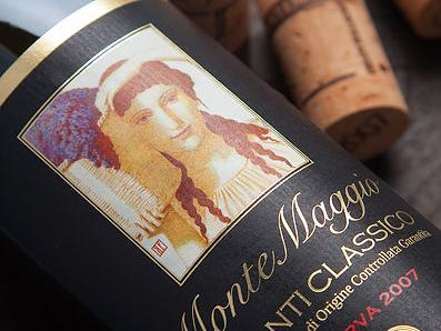 What makes the Chianti Classico Riserva so special?